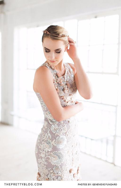 Genevieve Wedding Dress 55 Cute Shades of grey