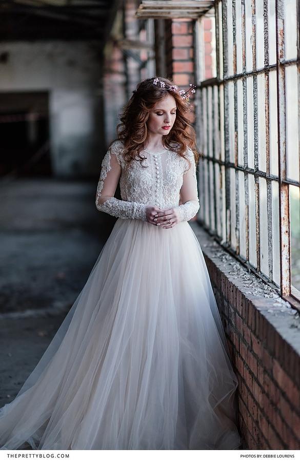 Wedding Dresses Warehouse 6 Amazing Urban Romance in This