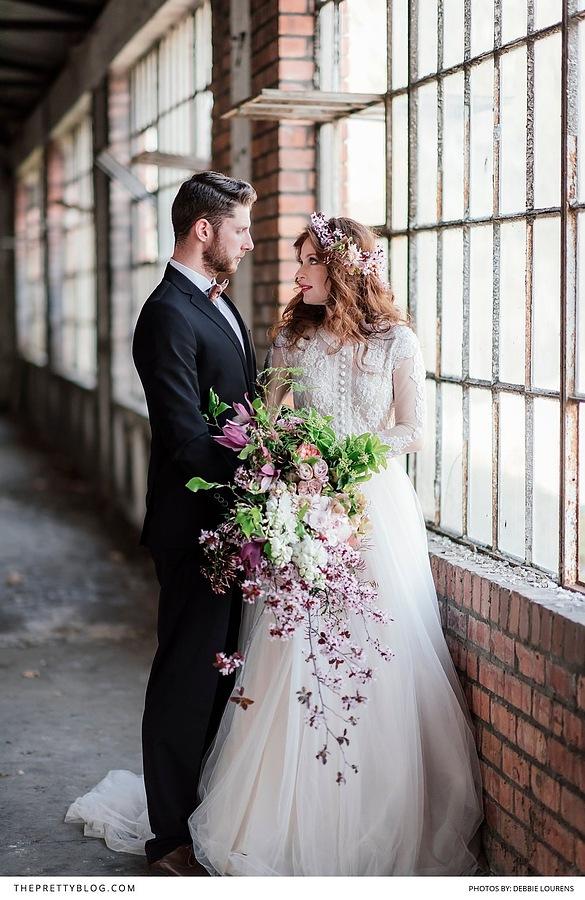 Wedding Dresses Warehouse 4 Simple anli wahl floral design